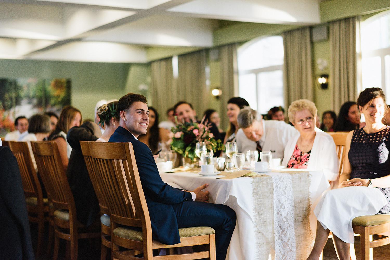Muskoka-Cottage-Wedding-Photography-Photographer_Photojournalistic-Documentary-Wedding-Photography_Vintage-Bride-Toronto-Wedding-Photographers-Reception-candid-Audience.jpg