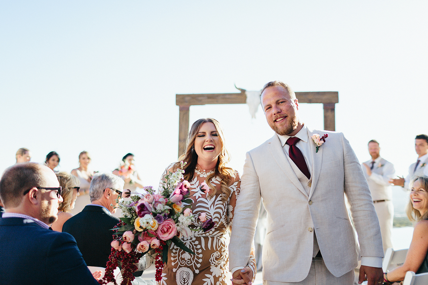 cabo-san-lucas-wedding-travelling-destination-wedding-photographer-toronto-wedding-photographers-3b-photography-hipster-trendy-documentary-style-mexico-wedding-ceremony-bride-and-groom-vows-ocean-view-just-married-celebration-recessional.jpg