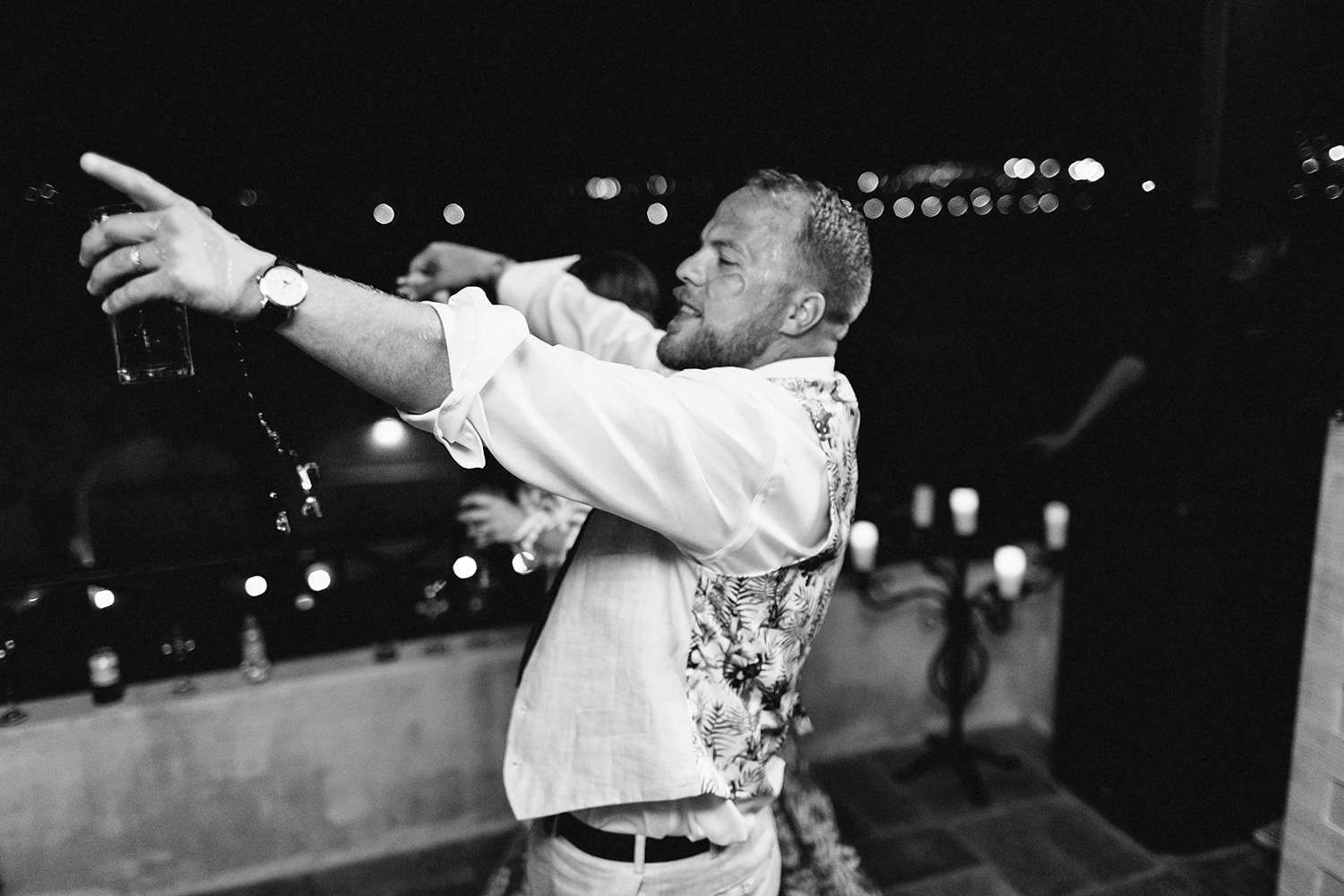 cabo-san-lucas-junebug-weddings-green-wedding-shoes-toronto-wedding-photographer-3b-photography-ventanas-private-club-mexico-reception-night-real-moments-party-dancing-good-times-groom-partying.jpg