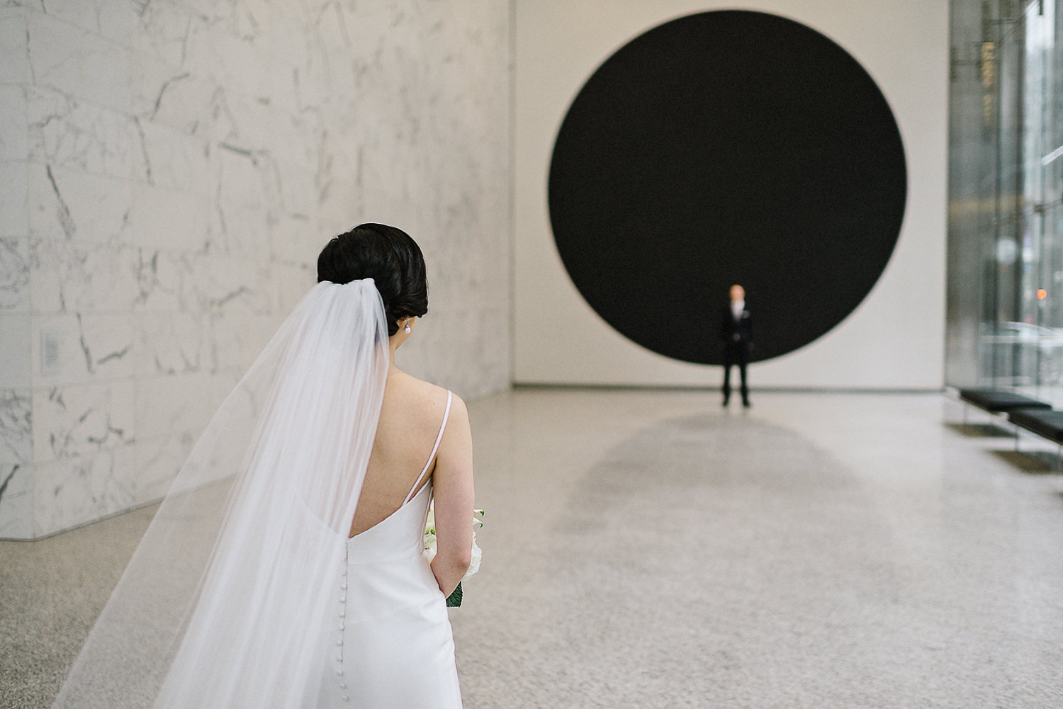 Best-Wedding-Photographers-Toronto_-Urban-City-Wedding-Photography-Downtown-Toronto-Photographer_Vintage-Bride-and-Groom-Details_The-Chase-Wedding-Venue_Candid-Photojournalistic-Documentary-Epic-First-Look-Bride-Seeing-Groom-follow-angle.jpg