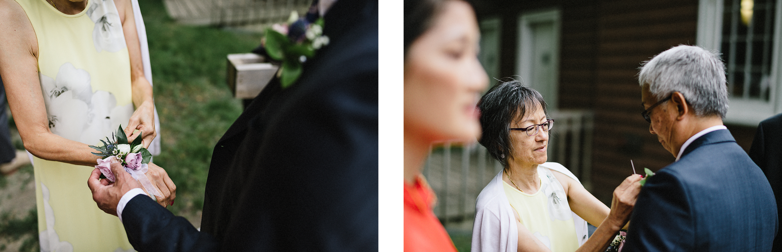 spread-2-Chinese-Tea-Ceremony-in-outdoor-forest-venue-toronto-high-park-colbourn-lodge-dog-friendly-venue-bride-and-groom-candid-moment-best-documentary-wedding-photographers--Candid-Getting-Ready-Moments.jpg