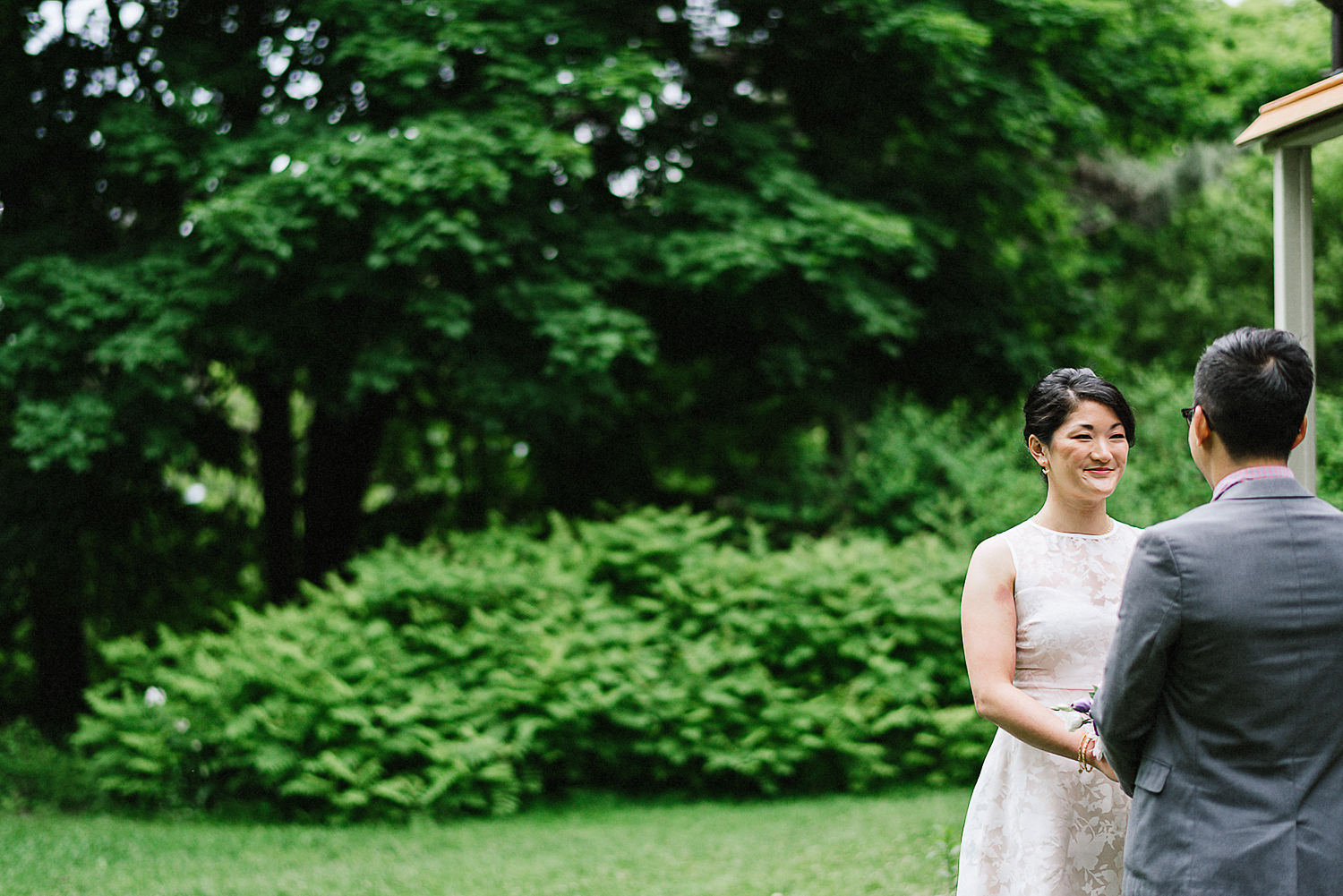 Outdoor-Wedding-Venues-Toronto-High-Park-Colbourn-Lodge-Vintage-Forest-Wedding-Bride-and-Groom-Candid-Documentary-Fine-art-wedding-photographer-Best-Wedding-Photos-Bride-Candid-Happiness.jpg