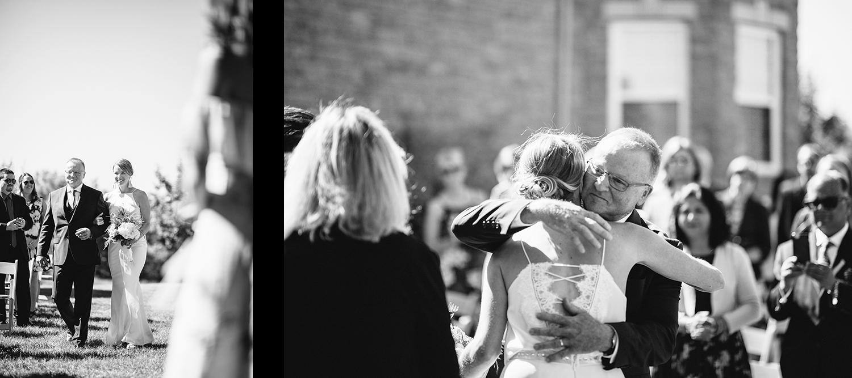 spread5-Best-Documentary-photojournalistic-wedding-photographers-Toronto-Ontario-Canada-Rural-Country-House-Backyard-Wedding-Ceremony-Vintage-aesthetic-bride-walking-down-the-aisle.jpg