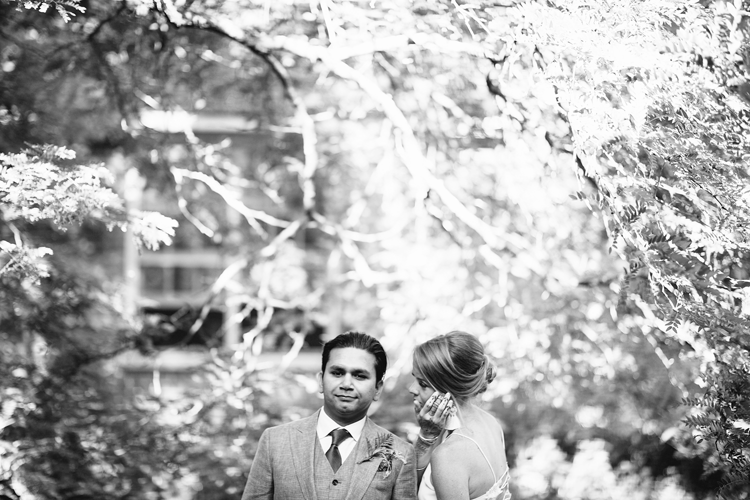Best-Film-Wedding-Photographers-Toronto-Kodak-Trix-35mm-Analog-Wedding-Photography-Ontario-Canada-Small-town-coutry-wedding-couple-candid-portraits-intimate-documentary-fine-art-aesthetic-lifestyle-in-trees.jpg