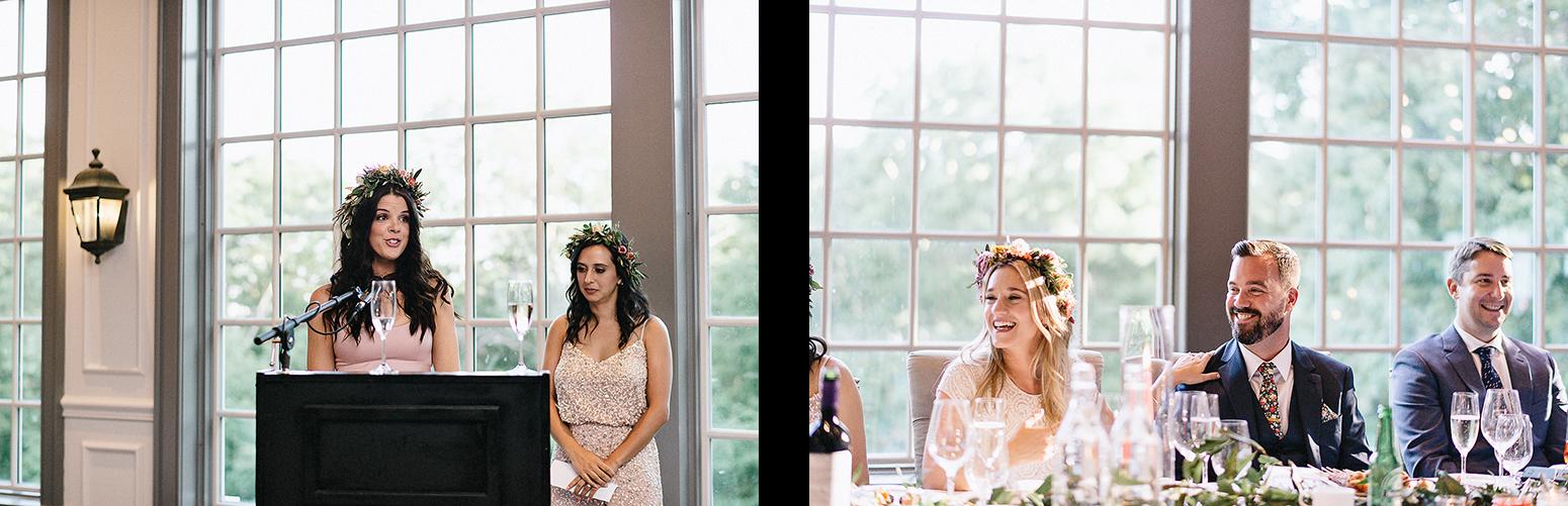 21-Best-Wedding-Venues-Toronto-Vintage-Country-Home-Doctors-House-Kleinburg-Analog-Film-Wedding-Photography-Best-Wedding-photographers-Toronto-3B-Photo-Reception-Bridesmaid-Speech.jpg
