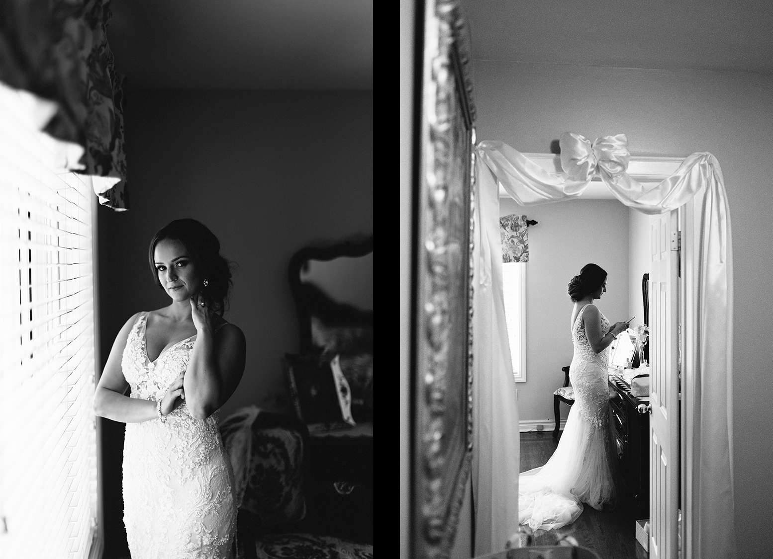 spread-15-Liberty-Grand-Wedding-Best-Toronto-Wedding-Photographers-Analog-Film-Vintage-Bride-getting-ready-in-her-childhood-home-portrait-of-vintage-aethestic-bride-style-bw.jpg