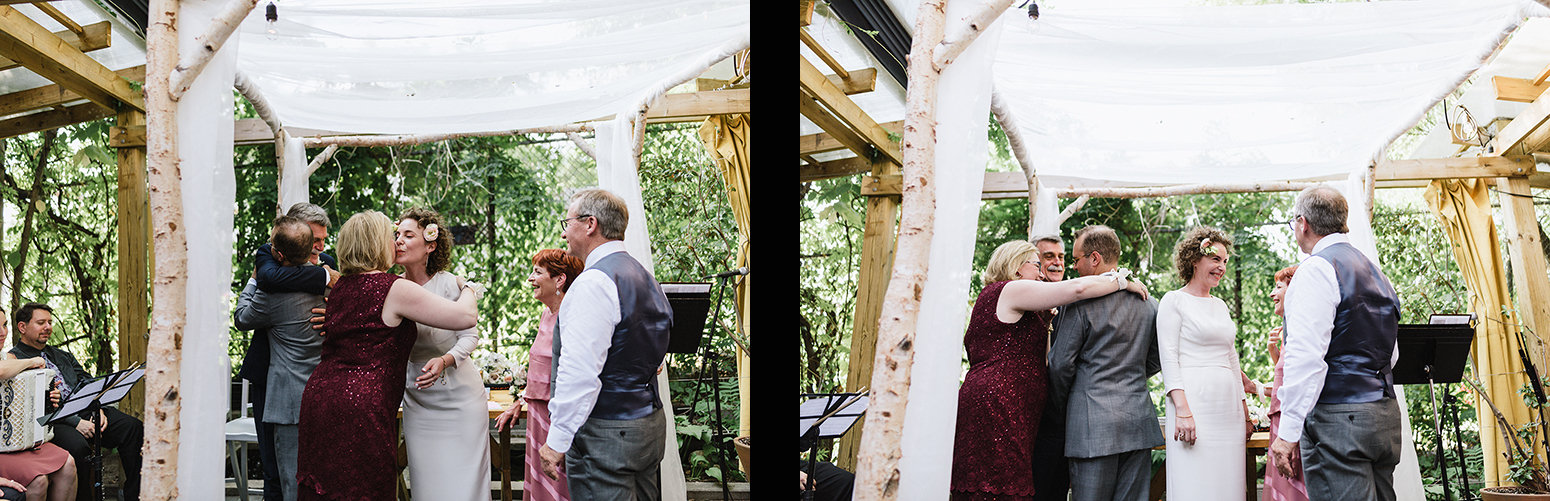 15-urban-downtown-toronto-wedding-fat-pasha-torontos-best-wedding-photographer-3b-photography-film-photographer-analog-photography-ceremony-on-outdoor-patio-kodak-portra-800-bride-and-groom-celebrating-with-parents.jpg