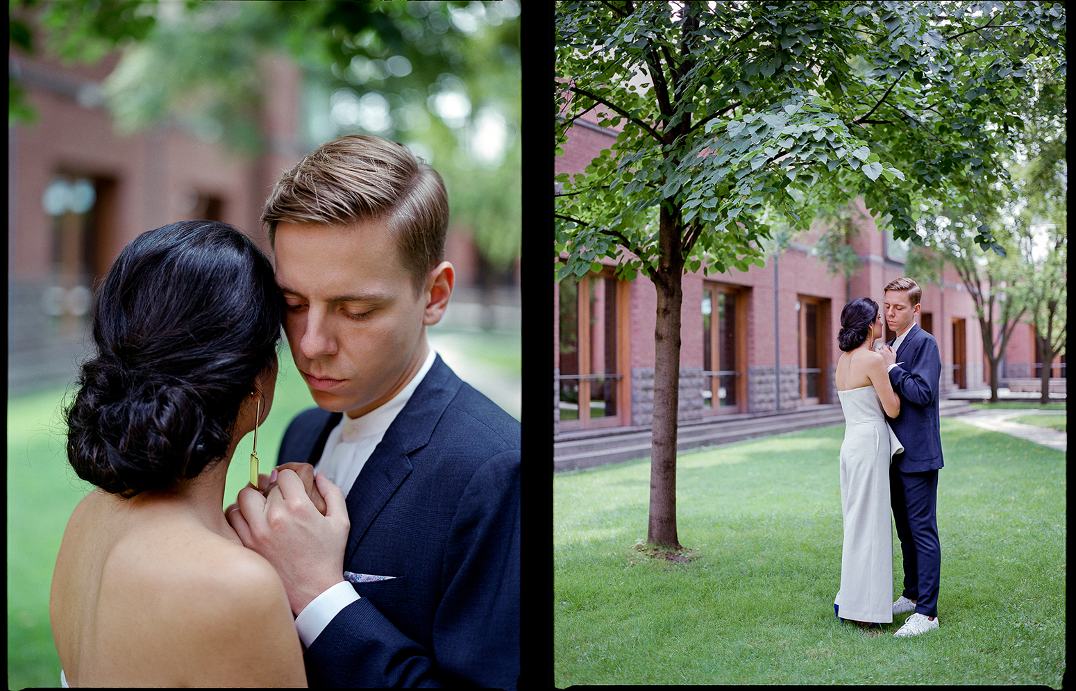 2-Best-Documentary-Wedding-Photographers-Toronto-Analog-Film-Photographer-Downtown-Kensington-Market-City-Bride-Bridal-Jumpsuit-Style-Inspiration-Bride-and-Groom-Cool-vibes-candid-editorial-Groom-Portrait.jpg