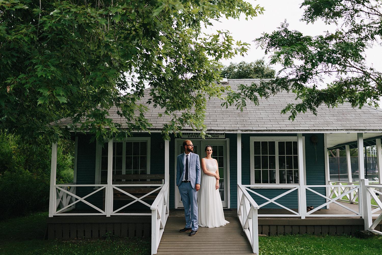 Toronto-Island-Wedding-Toronto-Best-Film-Wedding-Photographers-3b-photography-analog-photography-wards-island-clubhouse-junebug-weddings-vintage-venue-reception-bride-and-groom-sunset-portraits-on-film-kodak-tri-x-400-apple-tree-club.jpg