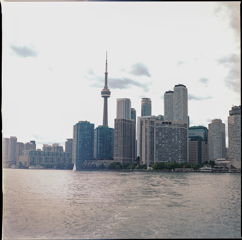 Best-Analog-Medium-format-film-wedding-photographers-Toronto-Elopement-photography-Toronto-Island-Cafe-Summer-Wedding-Portra-160-Hasselblad-501dcm.jpg
