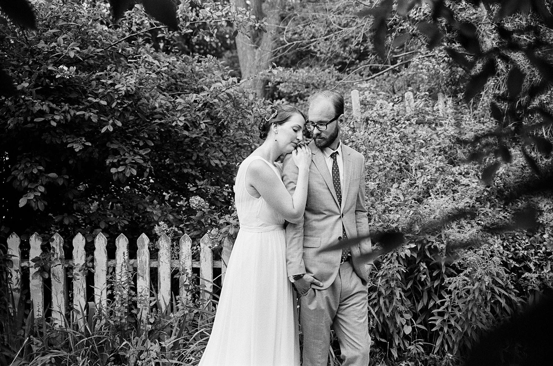 Best-Fine-Art-Film-Wedding-Photographers-Toronto-3B-Photography-Brjann-Batista-Bettencourt-Editorial-Documentary-Wedding-Photos-Vintage-bride-and-groom-in-a-forest.jpg