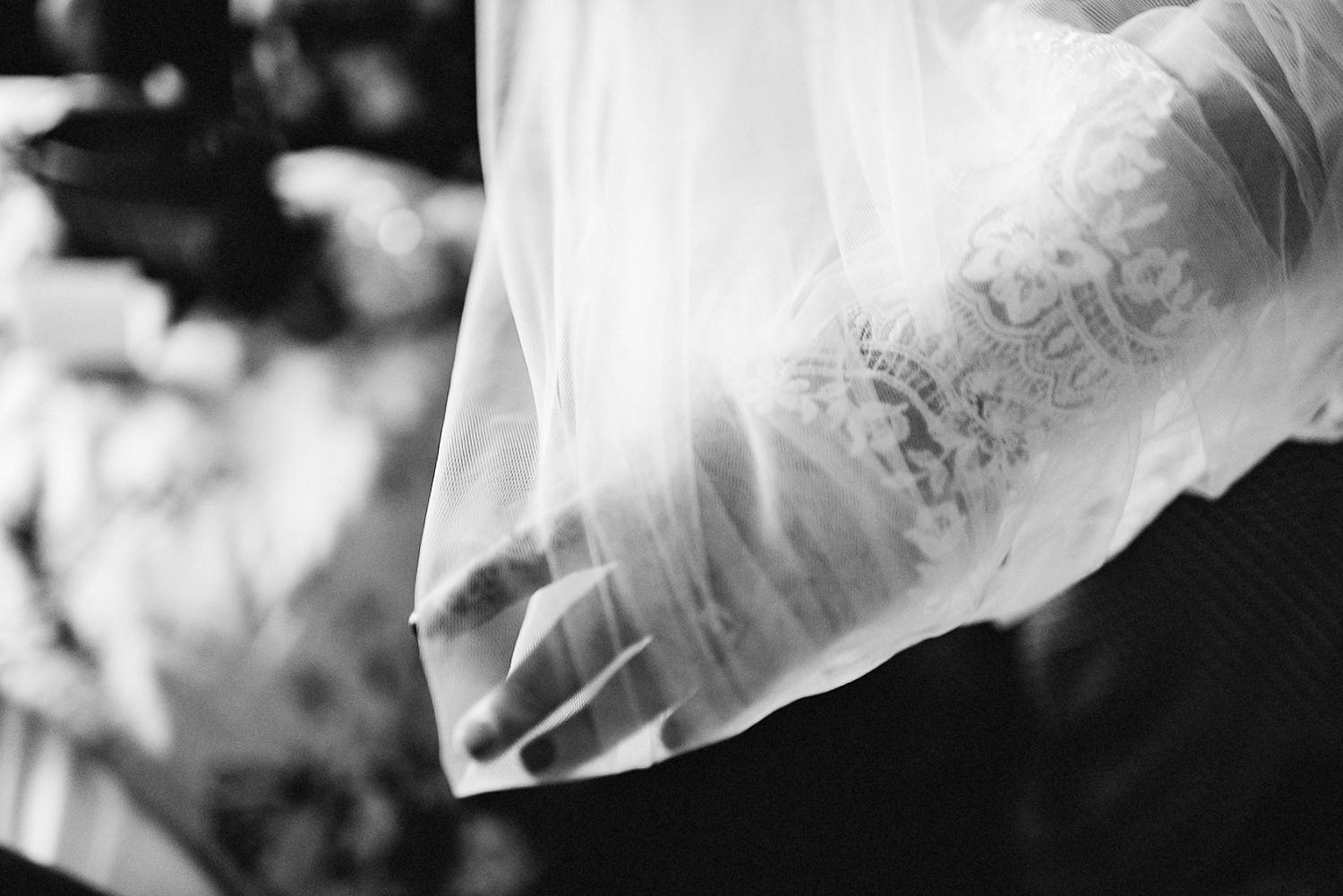 Toronto's-Best-Film-Wedding-Photography-3B-Photography-Multicultural-wedding-day-two-Hamilton-Grimsby-Toronto-Wedding-documentary-photojournalistic-photojournalism-Black-and-White-veil-detail.jpg