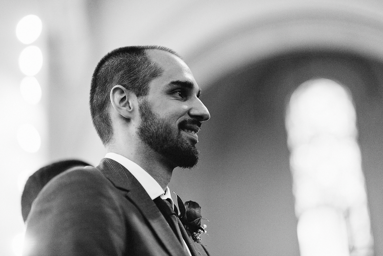 Toronto-Photojournalism-wedding-photographers-3B-Photography-Candid-Documentary-Film-Photography-Analog-Ontario-Hamilton-Port-Perry-Venue-temple-ceremony-sikh-pre-ceremony-traditions-Groom-seeing-bride-for-first-time.jpg