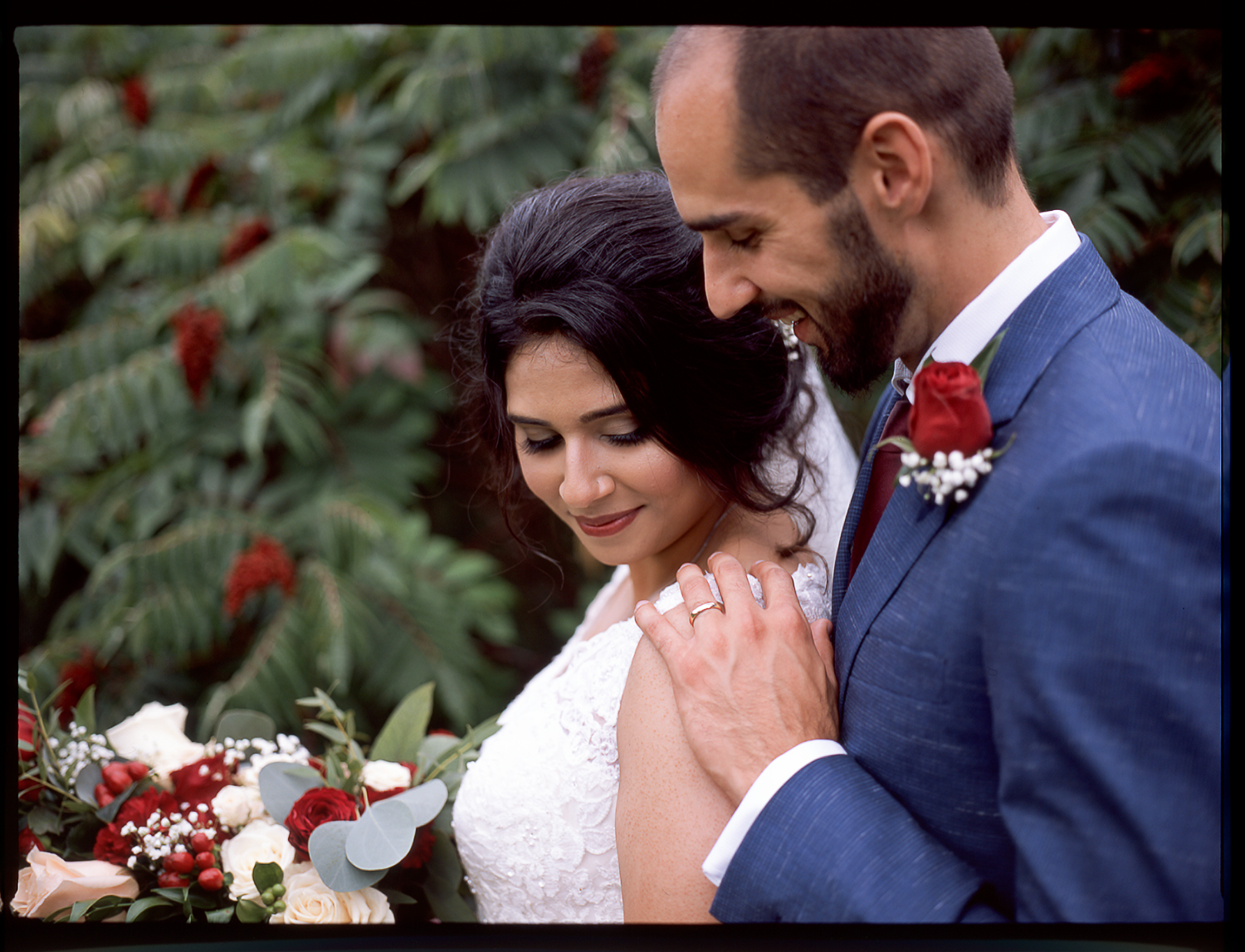 Best-Film-Wedding-Photographer-Toronto-3B-Photography-Brjann-Batista-Bettencourt-Edotiral-documentary-wedding-photography-candid-portrait-Medium-Format-Film-Fuji-Provia-100F-Slide-Film-Bride--groom-candid-moment-together.jpg