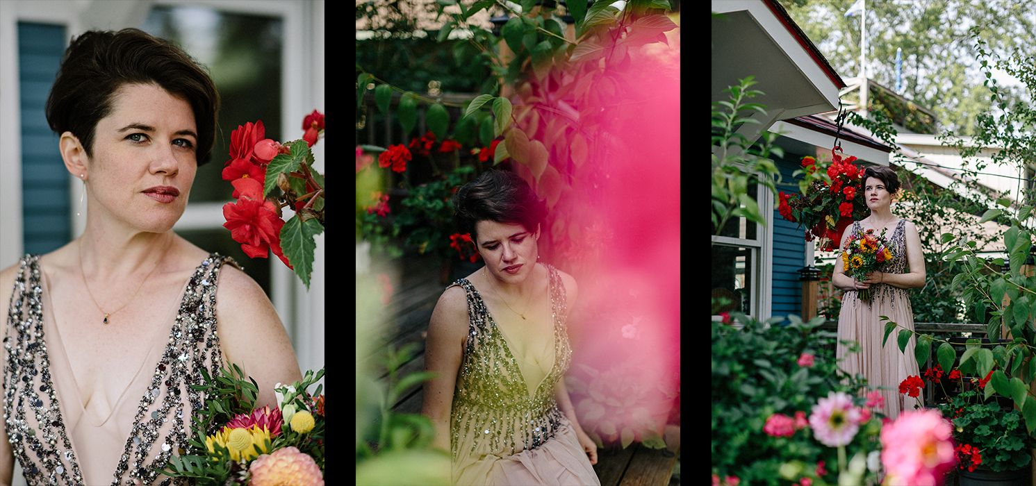 Best-Wedding-Photographers-Toronto-with-documentary-style-photojournalistic-wedding-photographer-editorial-cool-hip-timeless-Intimate-Vintage-Toronto-Island-Cafe-Clubhouse-Wedding-Venue-Detail-Getting-ready-bride-portraits-with-flowers.jpg