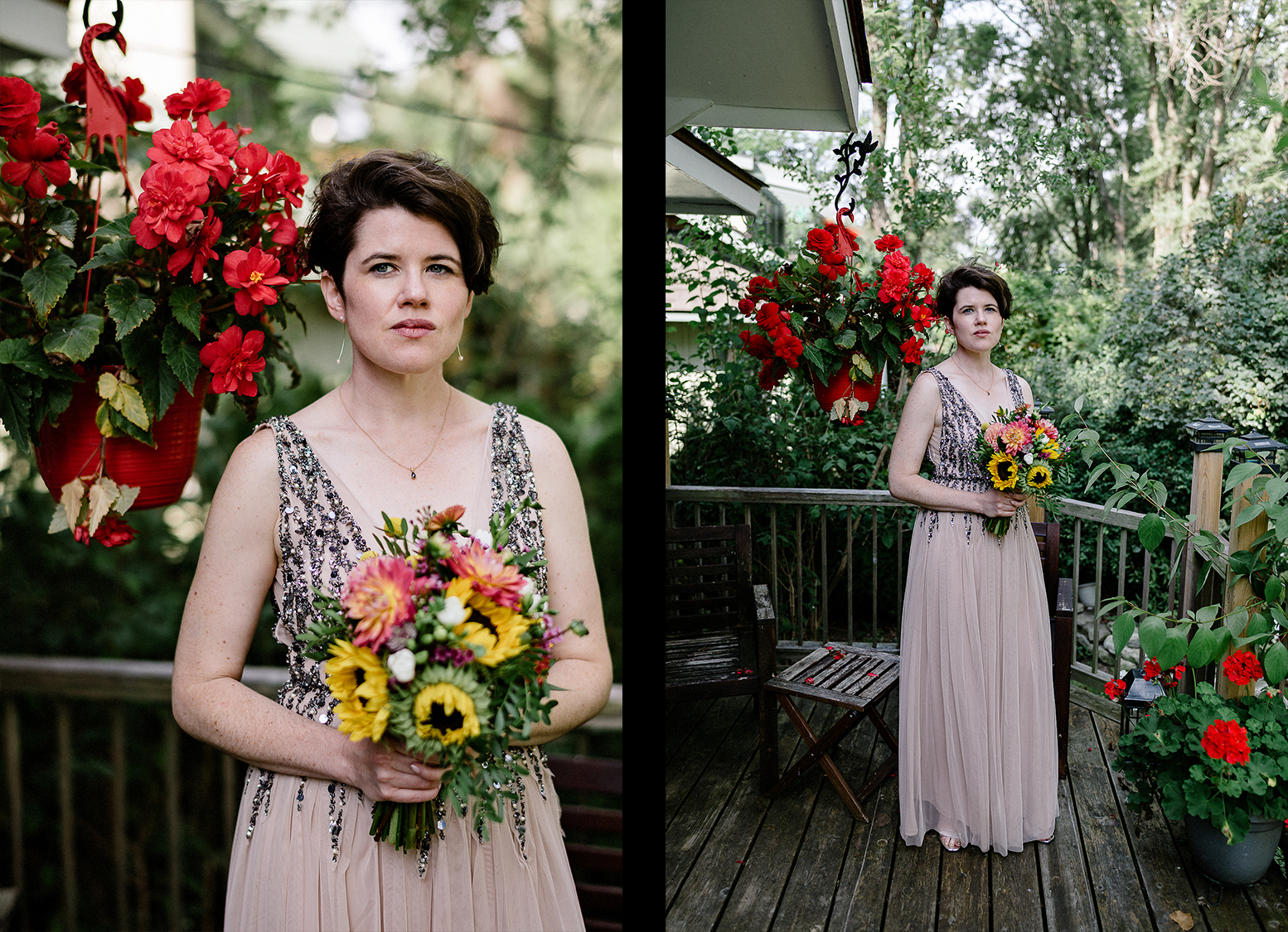 Best-Wedding-Photographers-Toronto-with-documentary-style-photojournalistic-wedding-photographer-editorial-cool-hip-timeless-Intimate-Vintage-Toronto-Island-Cafe-Clubhouse-Wedding-Venue-Detail-Getting-ready-bride-portraits-RED.jpg