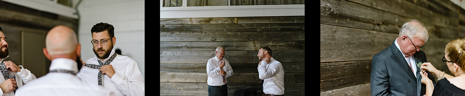 3-Toronto-Wedding-Photographers-3B-Photography-Airship37-Wedding-Photos-Documentary-Photojournalistic-Wedding-Photography-Venue-Details-Father-of-the-bride-helping-groom-with-tie-candid.jpg