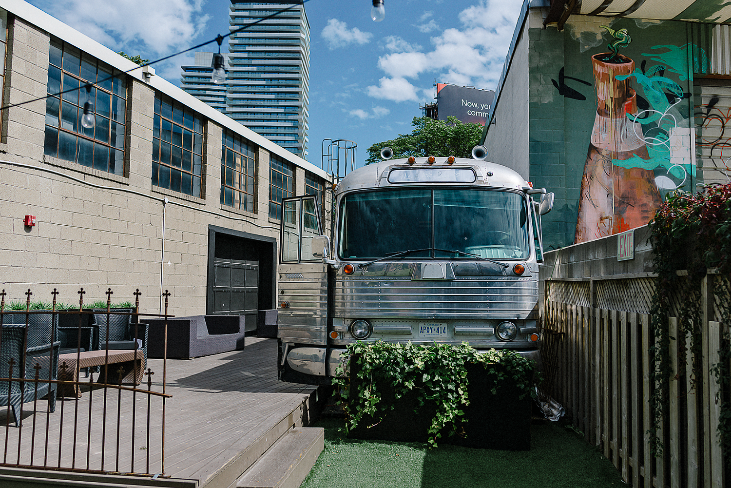 Best-Toronto-Wedding-Photographers-3b-Photography-Brian-B-Bettencourt-Alternative-Photojournalistic-Documentary-Wedding-Photography-Urban-Wedding-Venue-Detail-Airstream-Bus.jpg