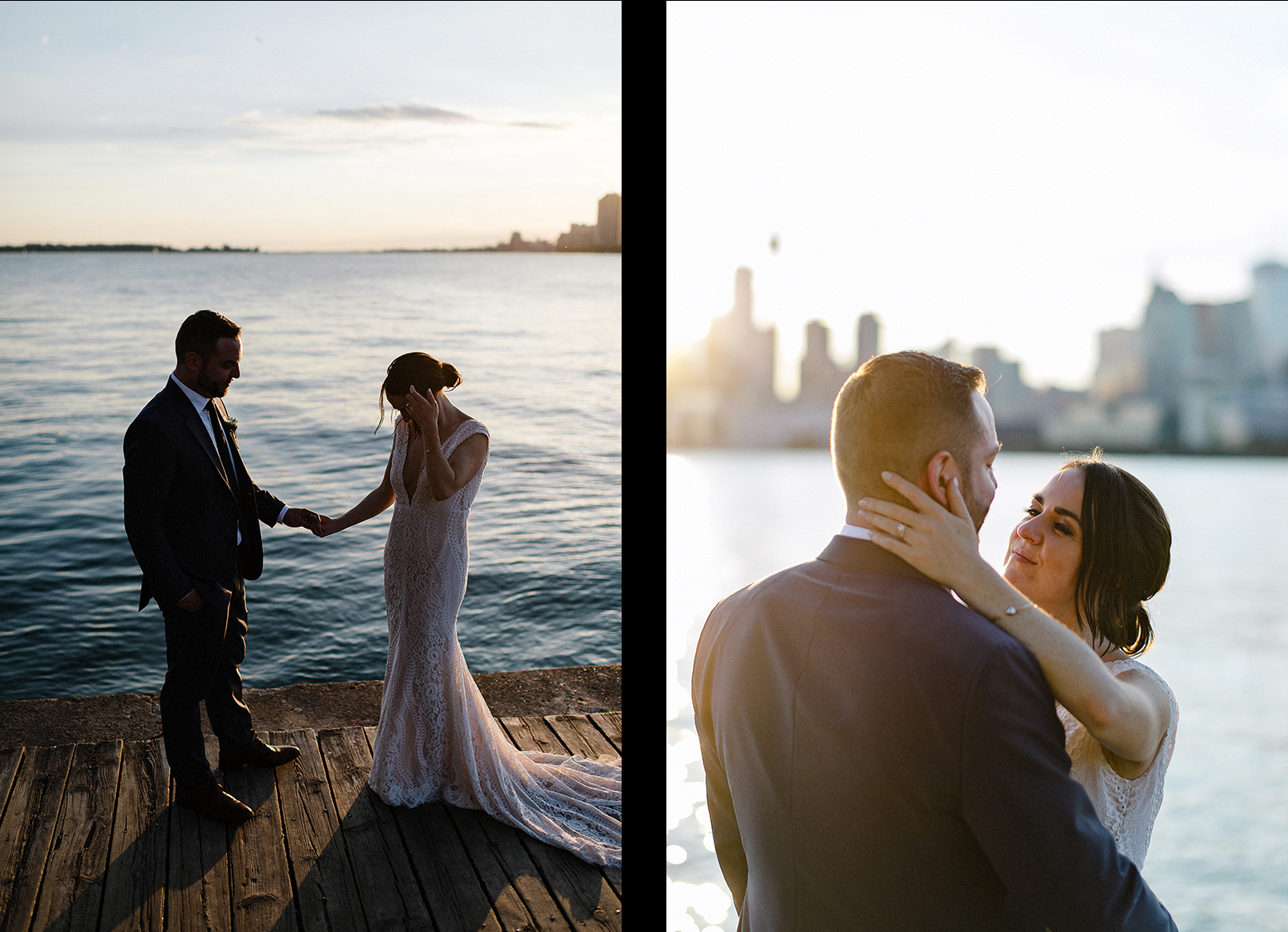 32-Best-Wedding-photographers-Toronto-NAtural-Candid-wedding-photography-Airship37-Sunset-Portrait-bride-and-veil-sunset-golden-light-toronto-skyline-portraits-candid-intimate-wedding-candid-outtake.jpg