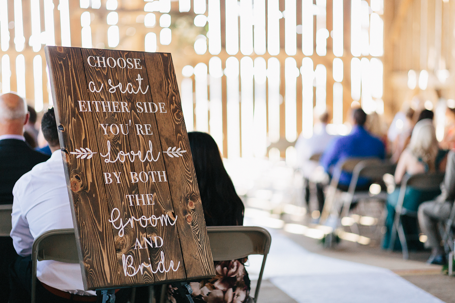 Photojournalistic-Wedding-Photographers-in-Toronto-Candid-Natural-Dowswell-Barn-Wedding-Rustic-GTA-Muskoka-Farm-details-ceremony-cute-rustic-seating-sign.jpg