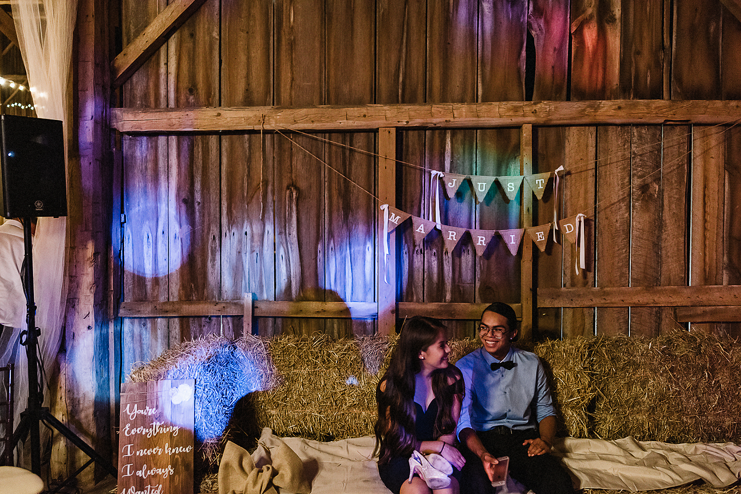Best-Wedding-Photographers-Toronto-with-Documentary-and-photojournalistic-style-3b-Photography-Intimate-Wedding-at-Dowswell-Barn-Wedding-Photography-bride-and-groom-dancing-together-candid-emotional-guests-candid-fun.jpg