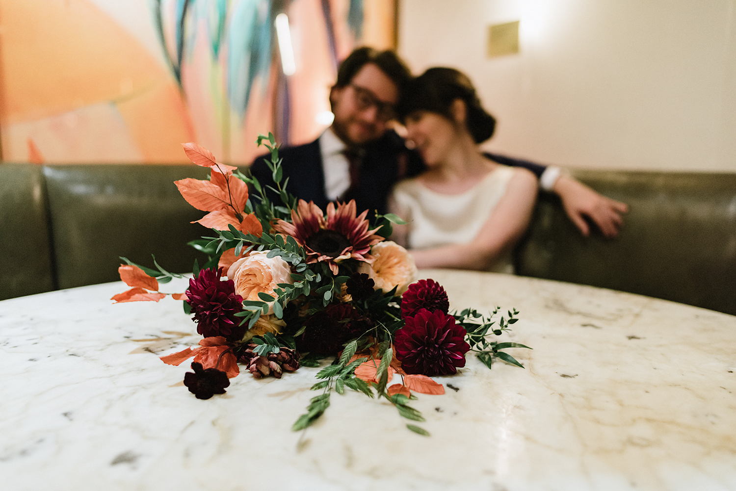 film-couples-portraits-at-the-drake-hotel-bar-bouquet-by-coriander-girl-moody-romantic-intimate-inspiration-Toronto-Elopement-at-the-Drake-Hotel-pop-up-Torontos-Best-wedding-photographers-elopement-inspiration.jpg