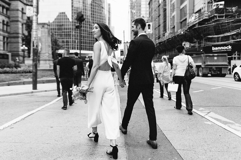 33-391-Toronto City Hall Elopement Alernative Bride and Groom Editorial Style39.JPG