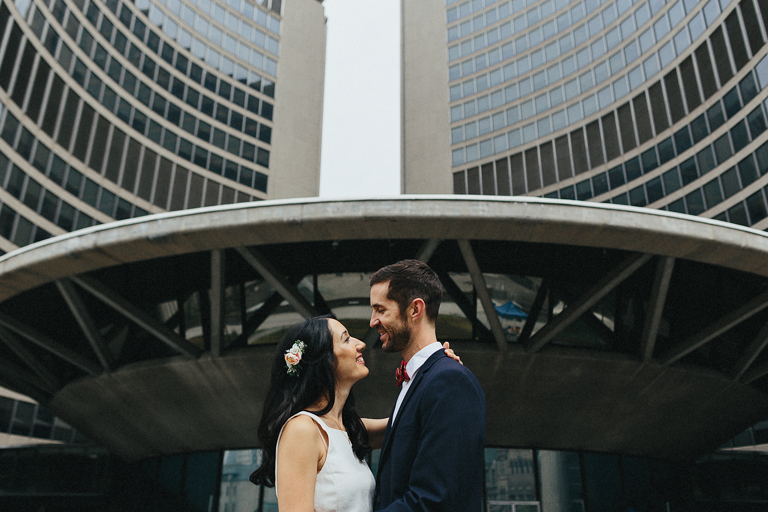 59-382-Toronto City Hall Elopement Alernative Bride and Groom Editorial Style31.JPG