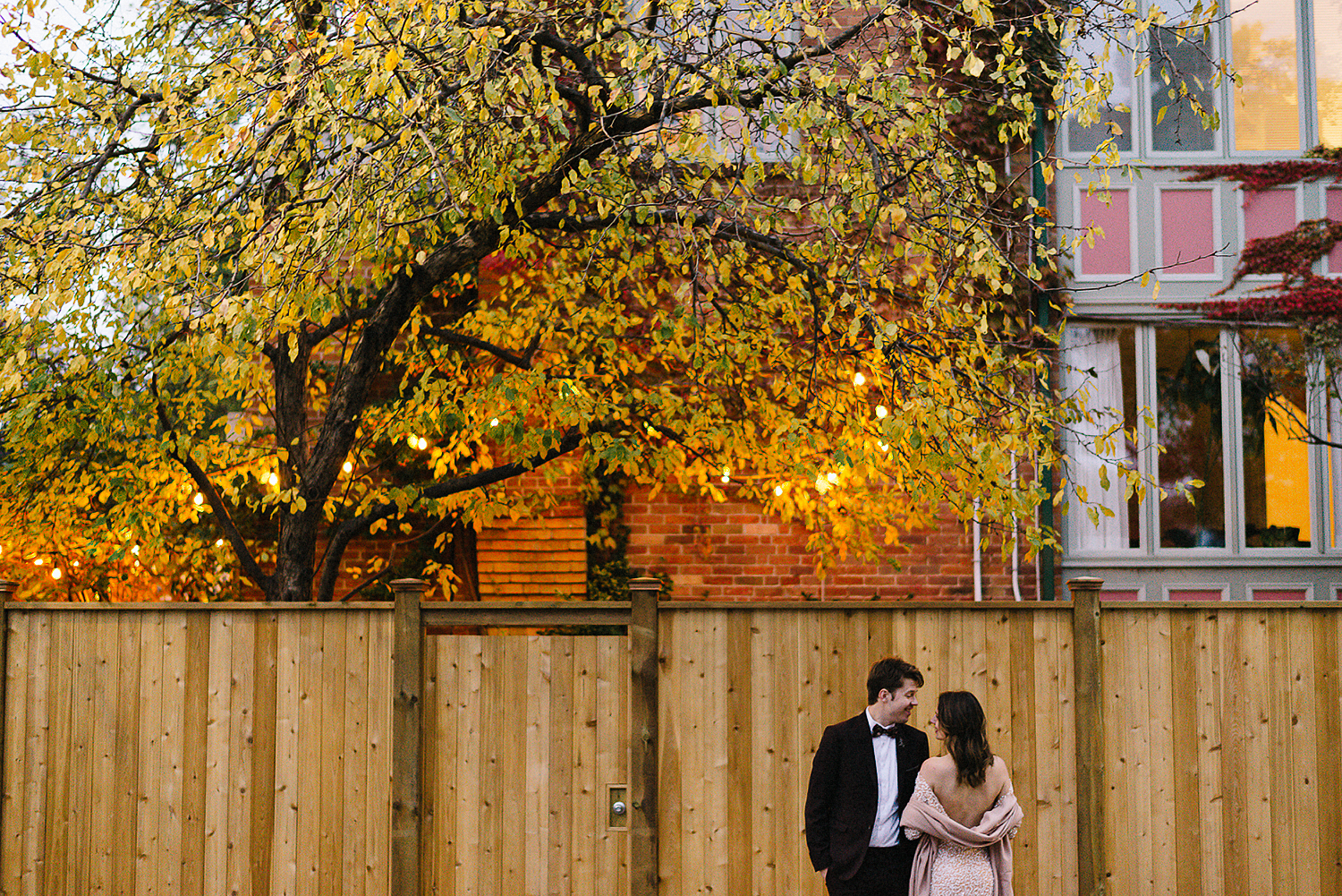 43-Best-Elopement-Photographers-Toronto-Fall-Wedding-Elopement-Modern-Vintage-Hipster-Beautiful-Sunset-Fall-Colours.JPG