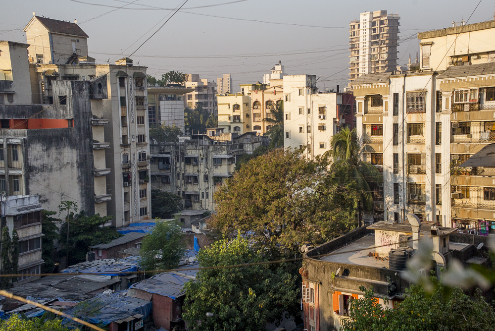 Pali Market, Mumbai.  Leica M240 24mm.