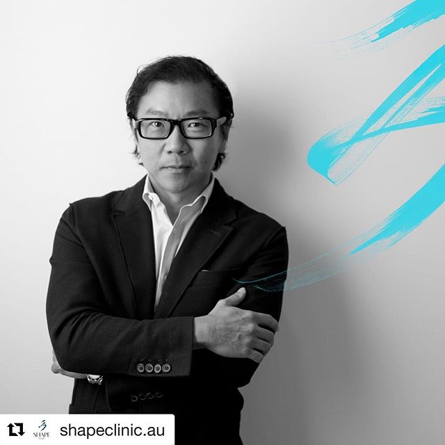 #Repost @shapeclinic.au ・・・ #ishapeme is being unapologetically yourself and with this year flying by, we're looking forward to the second half of 2019 where we help shape everyone to their greatest potential. ⠀ ⠀ #ishapeme
