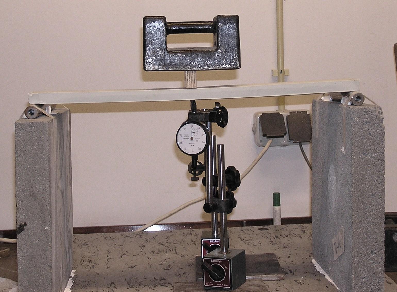 Fijne lab  biedt stofvrije ruimte voor zeer nauwkeurige metingen