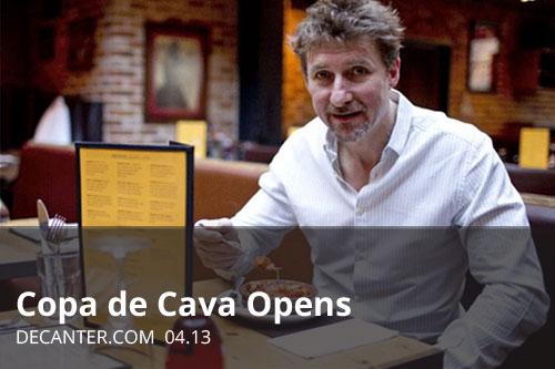 Copa de Cava Opens | Decanter.com