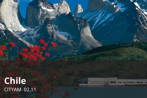 Chile | CityAM