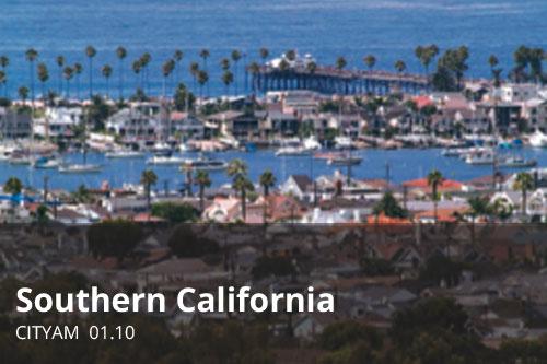 Southern California | CityAM