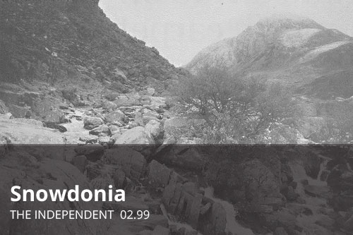 Snowdonia | The Independent