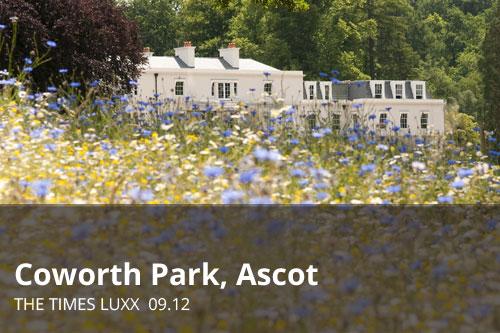 Coworth Park