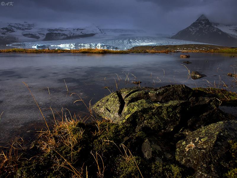 Interior Iceland