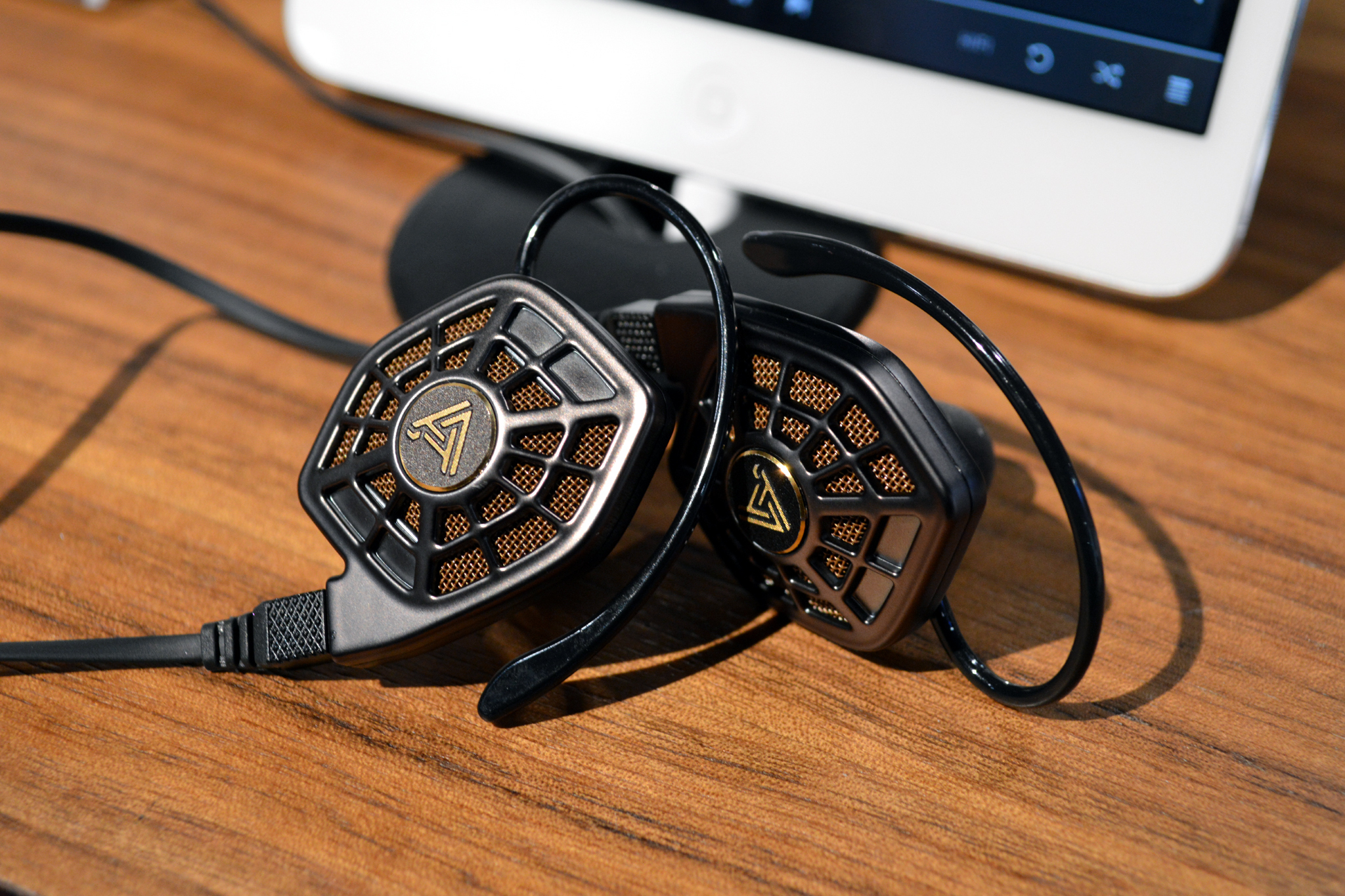 12 of the most exciting headphones we listened to at CES - The big trends are active noise cancellation, Bluetooth in almost everything, and interesting new ways to handle digital audio.