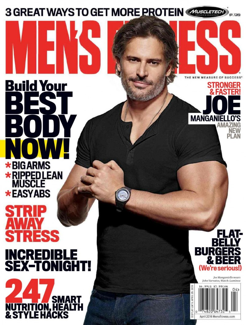 Men's Fitness - Men's Fitness is a fitness and lifestyle magazine aimed at men aged 21 to 40 with a print circulation of approximately 600,000. I write about sex, dating, grooming,style, and fitness for Men's Fitness.Scroll down to see a selection of clips.