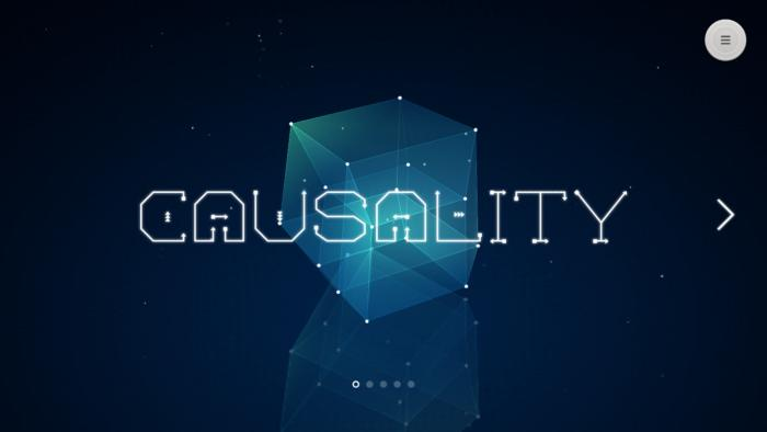 Master the space-time continuum in Causality - These tricky time-manipulation puzzles are as addictive as they are challenging.