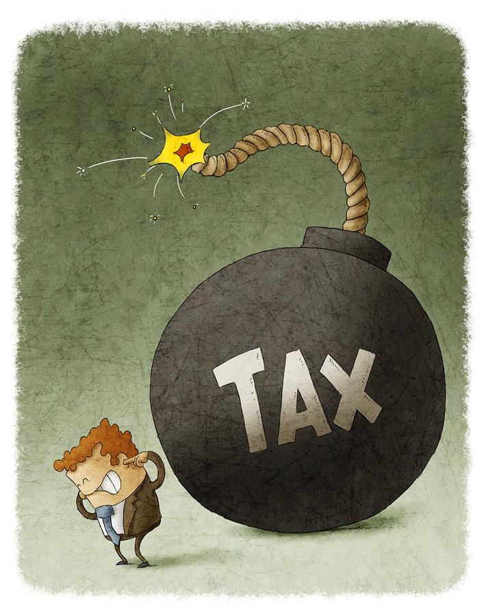 tax avoidance uk scheme
