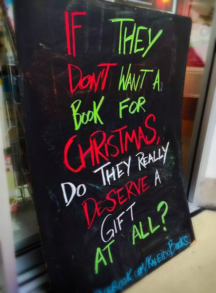 Photo by Kaleido books & gifts, perth, western australia