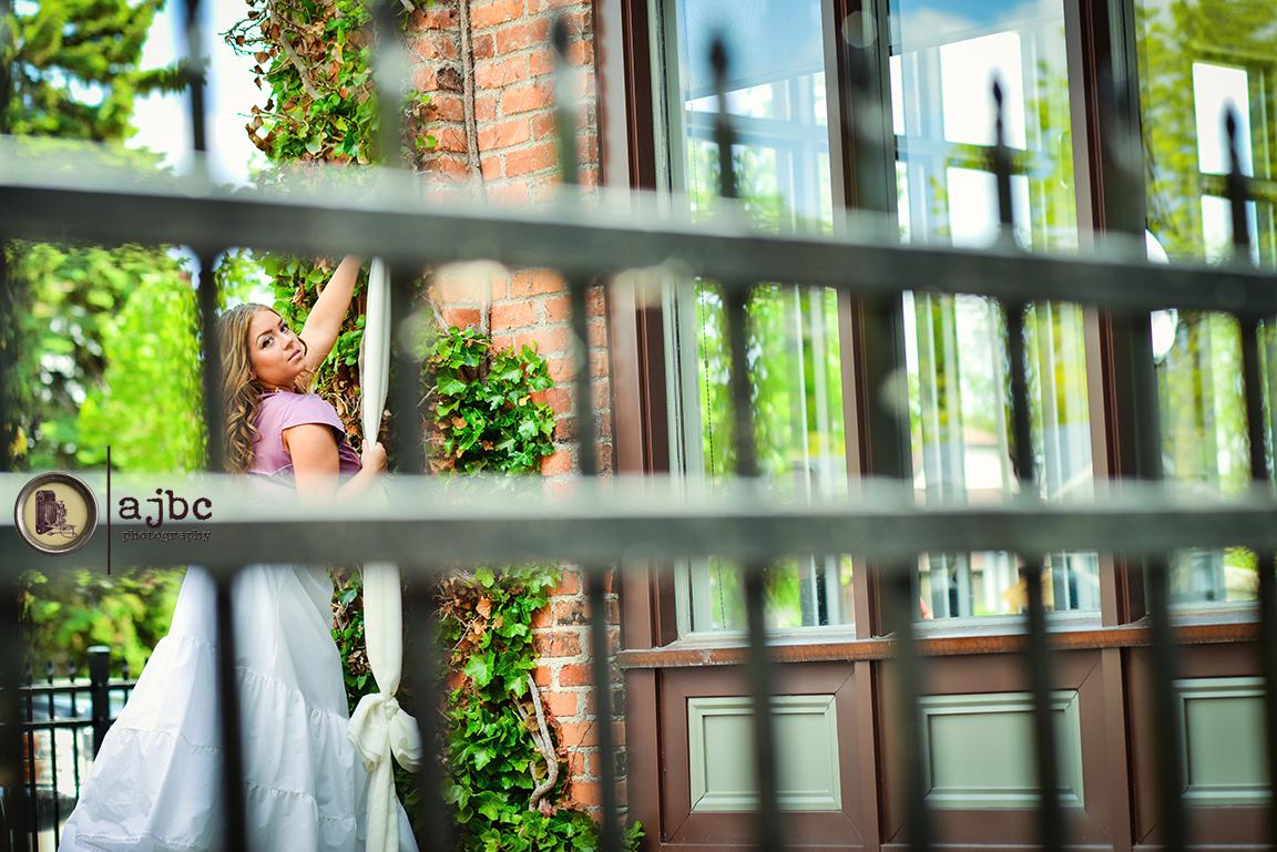 Rapunzel lexington michigan photographer fairytale
