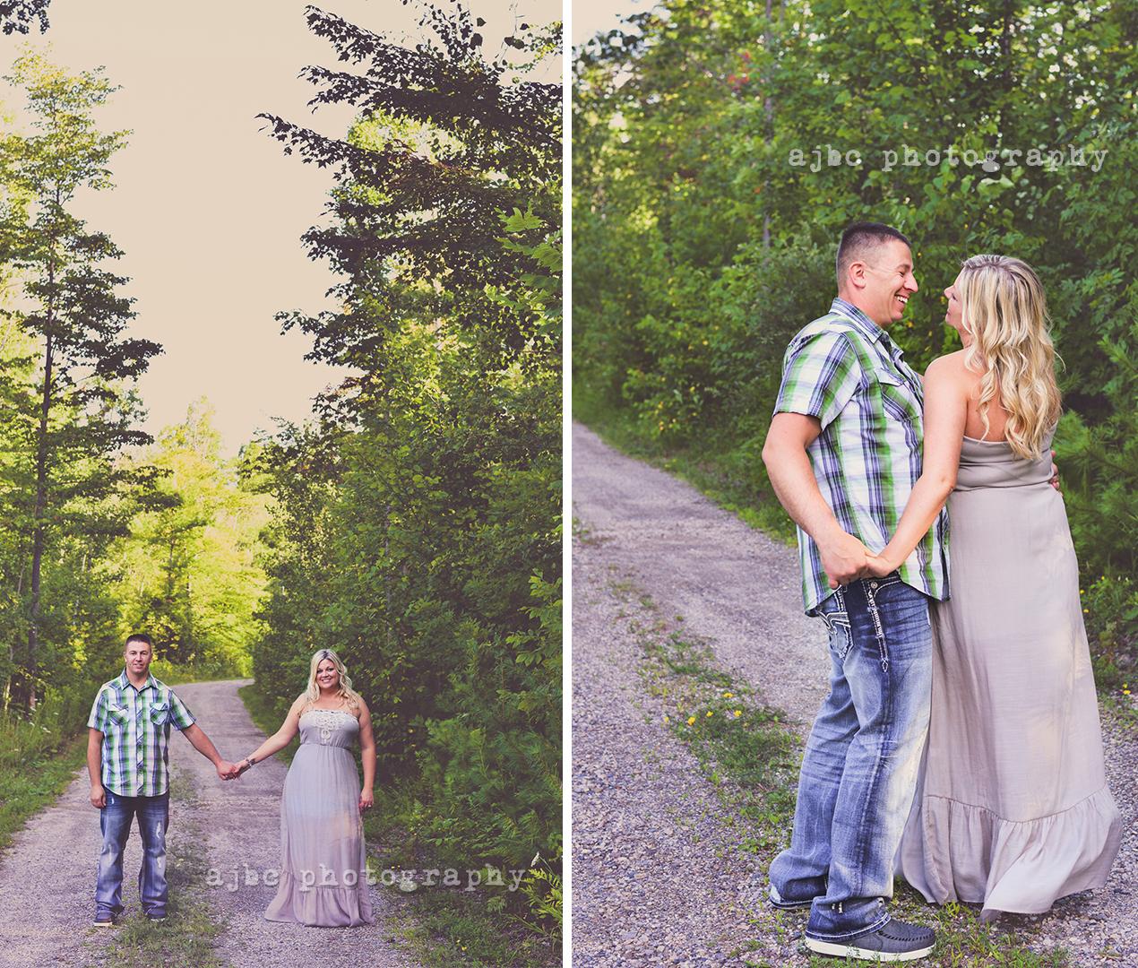 ajbcphotography_port huron_photographer_engagement_couples_love_outdoors