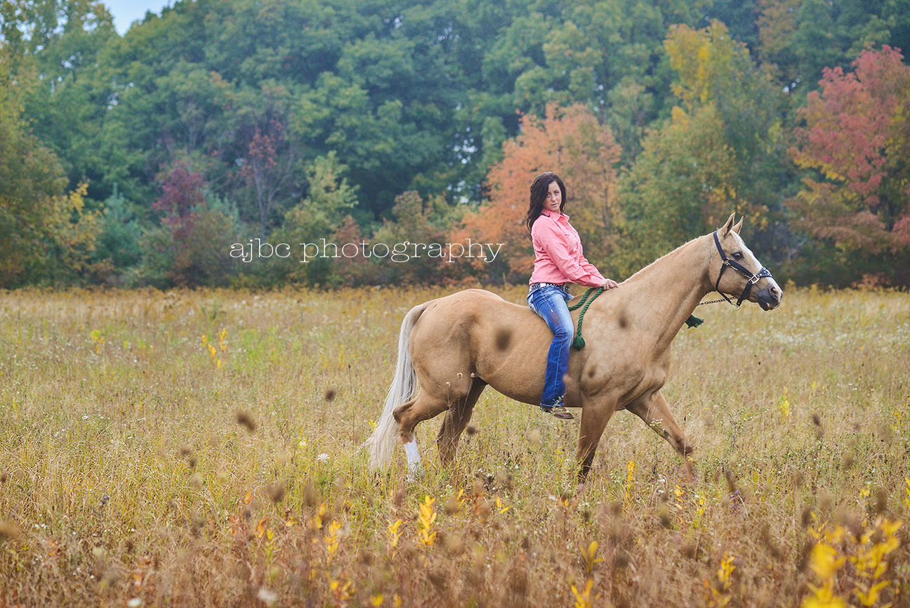AJBCPhotography-horse-country-girl-port huron-michigan-photographer