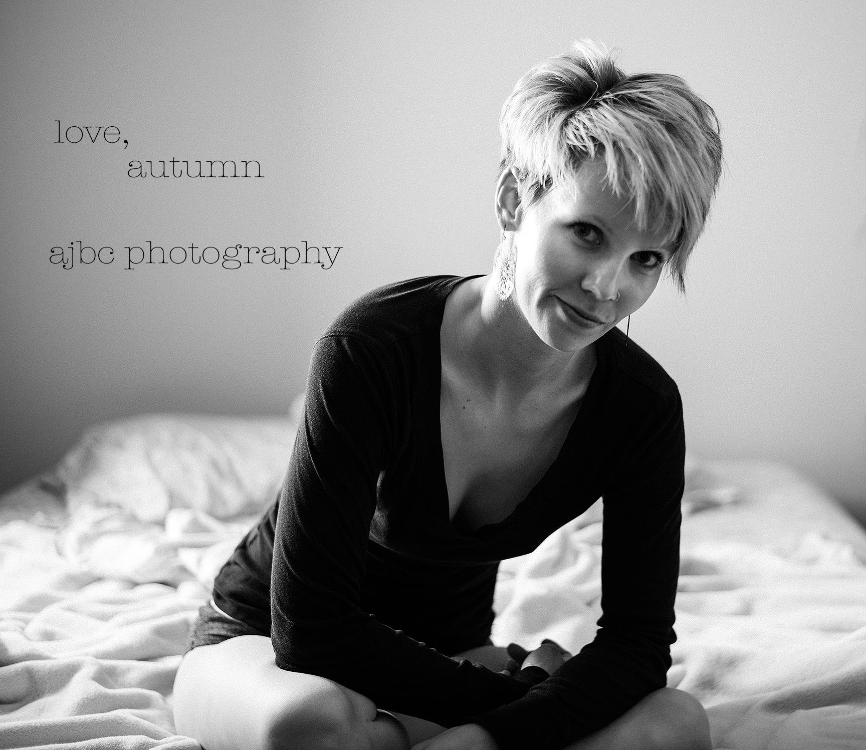 Port Huron Boudoir Photographer Woman Empowerment and Health AJBC Photography