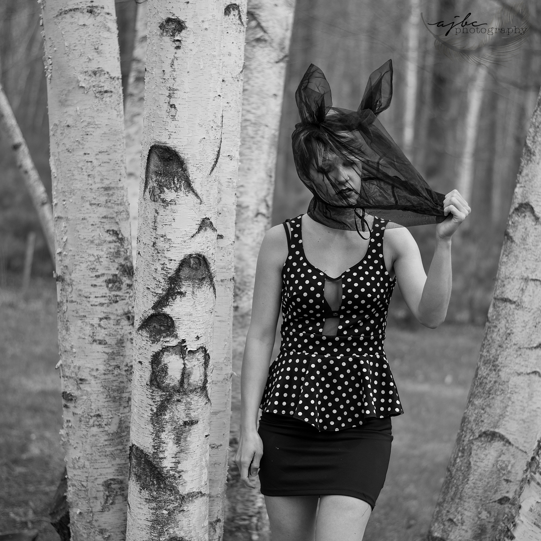 marysville michigan artistic portrait photographer