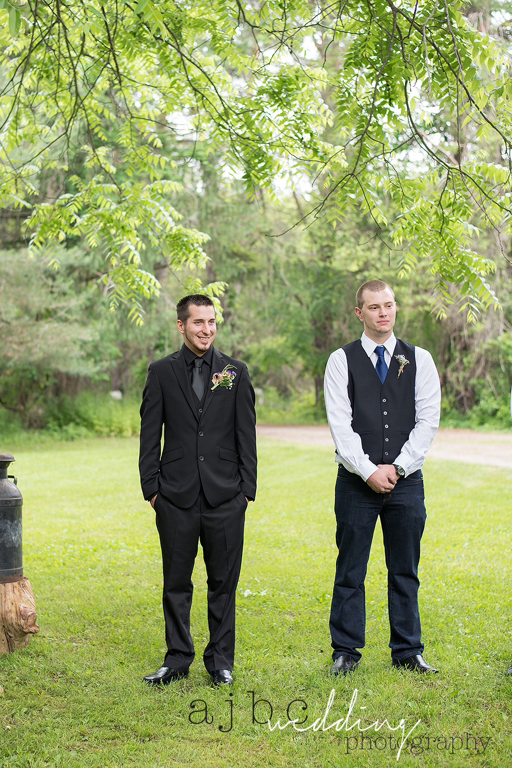 ajbcphotography-port-huron-michigan-wedding-photographer-outdoors-summer-wedding-country-wedding-wadhams-michigan-bride-groom-love-vintage-wedding-groomsmen.jpg