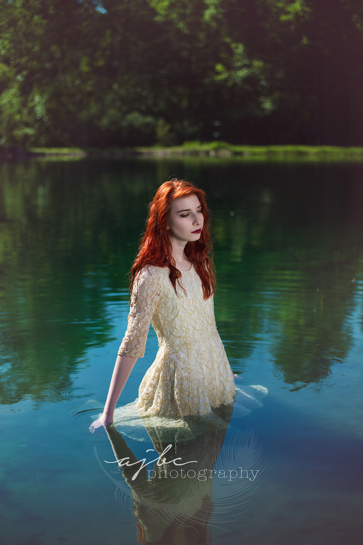 pond natural outdoors AJBC Photography Fine Art Port Huron Beauty Photographer 14.jpg